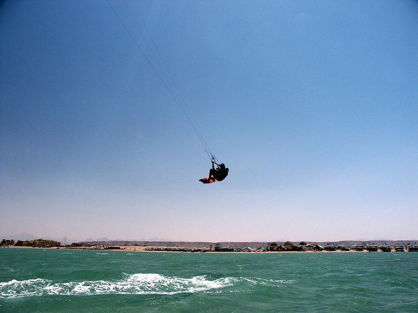Kitesurfing stuff