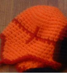 another hat i made