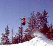 360 True Tail over 30 Footer