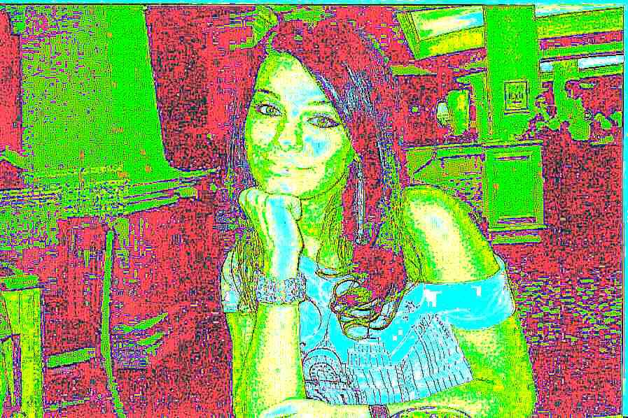 Psychedelic Me