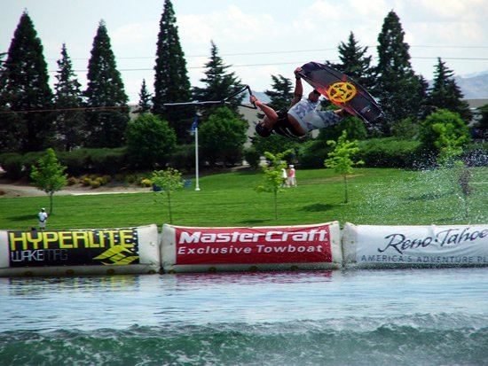 Pro Wakeboard Tour #2, unknown