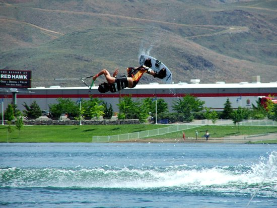 Pro Wakeboard Tour #4