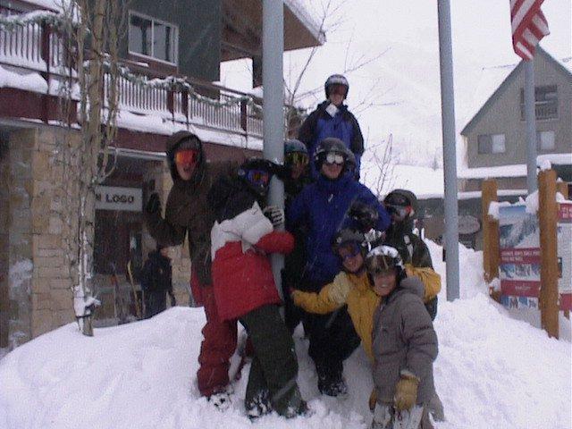 Jackson Hole Freeride Team!!!!