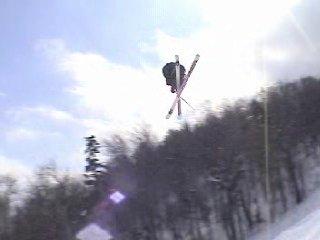 More Jumpage