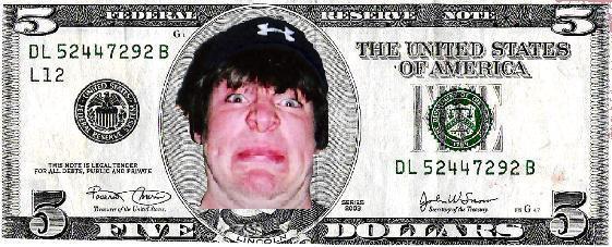 ricky money