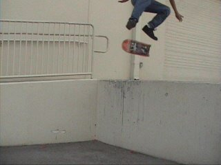 heelflip conns drop