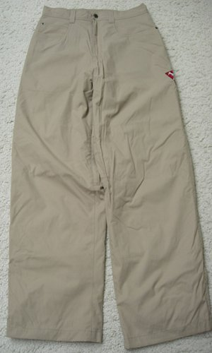 khaki 2x6 - med and large