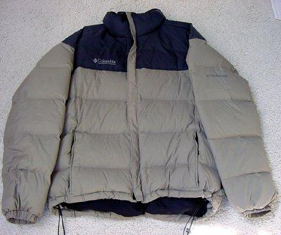 jacket #3