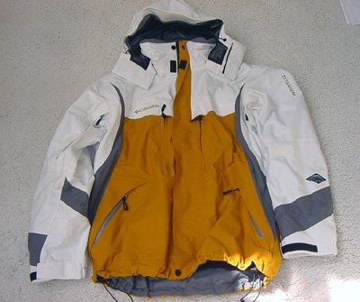 jacket #6
