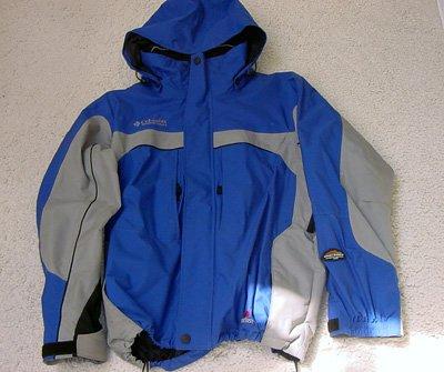jacket #7
