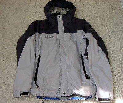 jacket #8