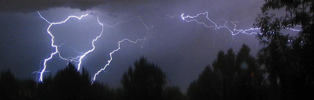 Crazy lightning part deux