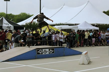 360 flip perfection