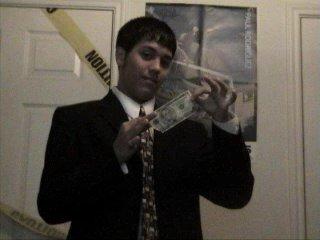 YEA! $100 bill