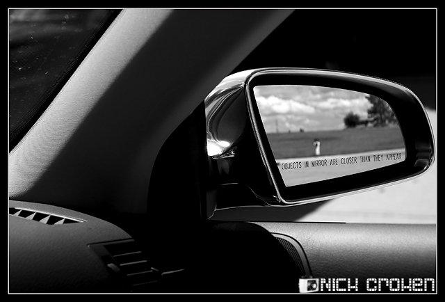 Audi S4 Avante Shot