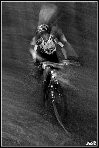 Psycho Cycle Race