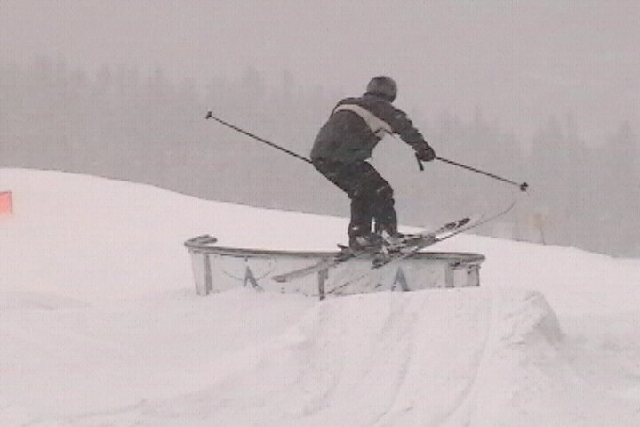 sick s rail,    jonesing 4 snow!