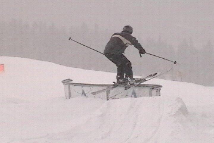 sick s rail,    jonesing 4 snow!