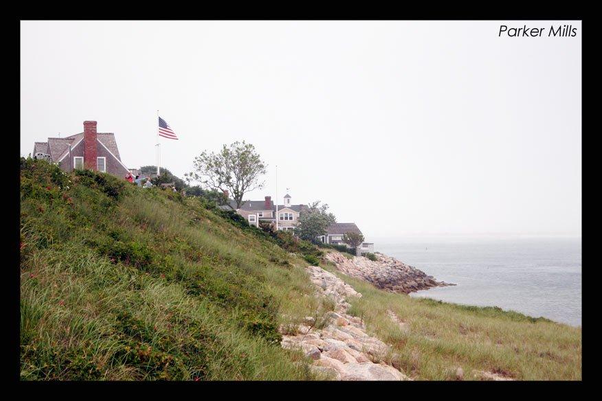 coastline house