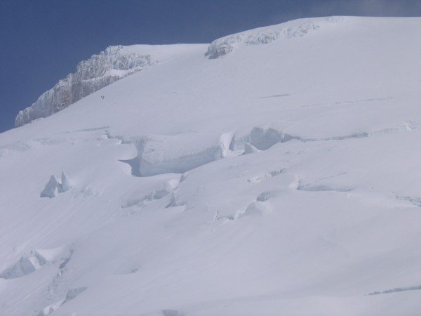 The Roman Wall What A Great Ski It Was