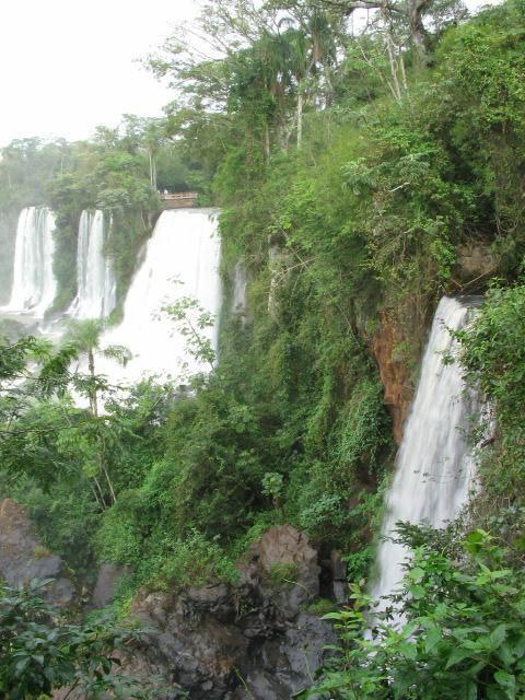 More from Iguazu