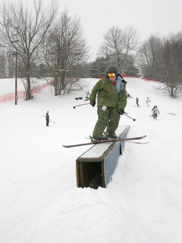 Lords of Dogtown Rail Jam Box