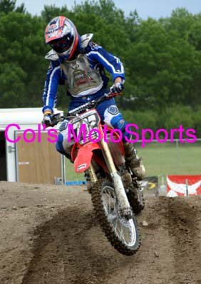 another pic from a race
