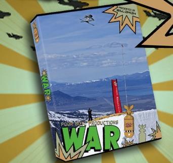 War cover (SICK)