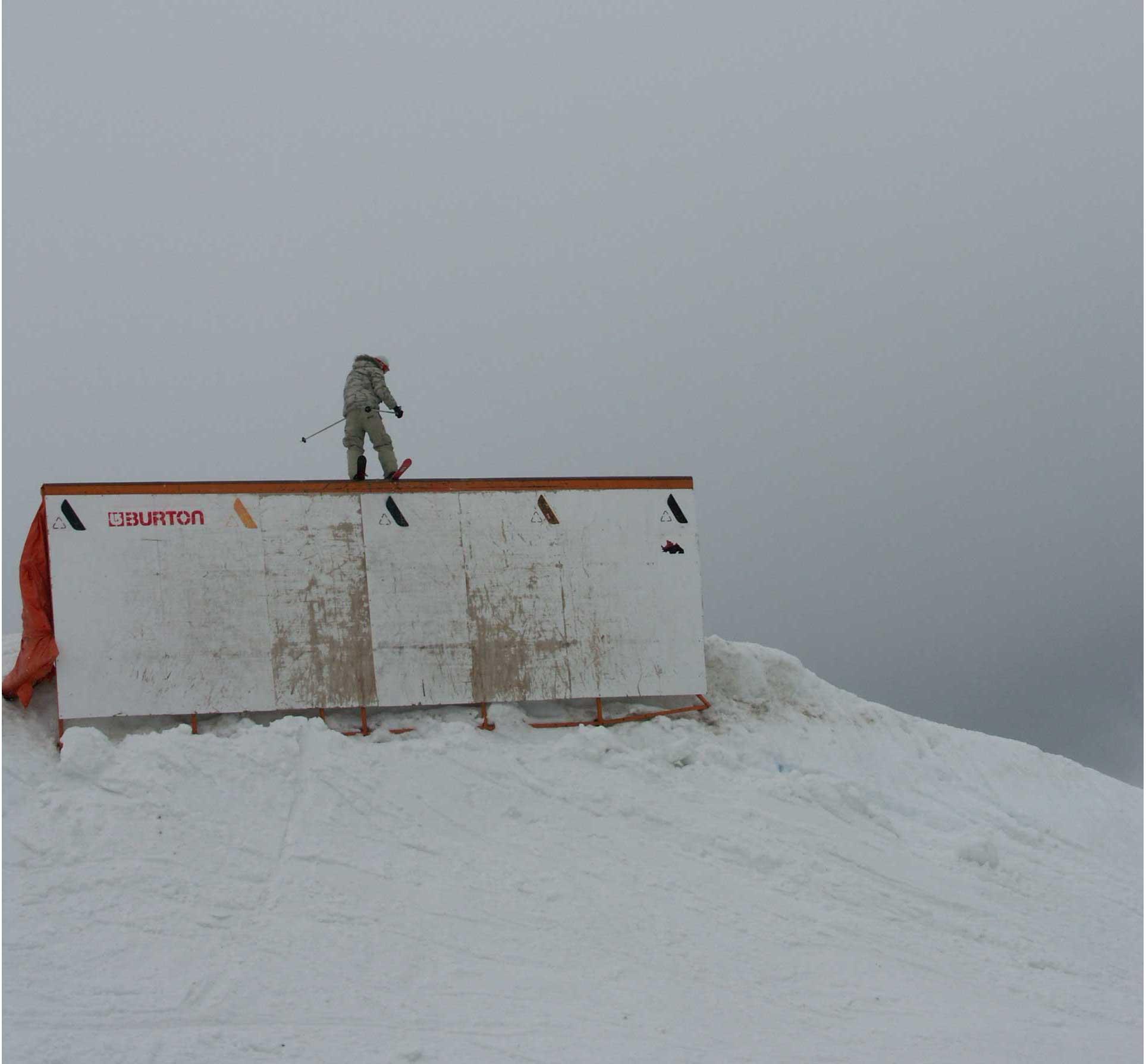 Huge rail (other angle)(Telemark)