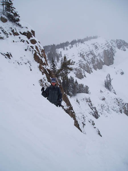 Steep powder