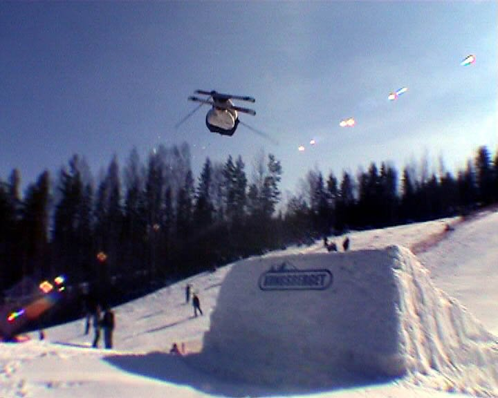 sw rodeo 7 video frame