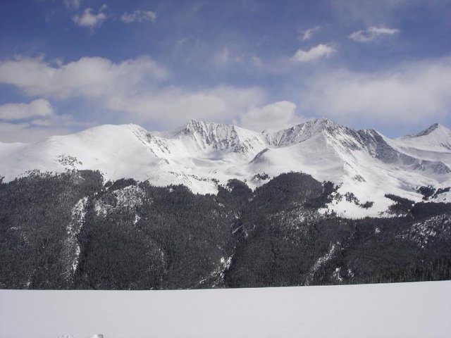 copper mtn this winter
