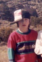 DaMN..me back in 93