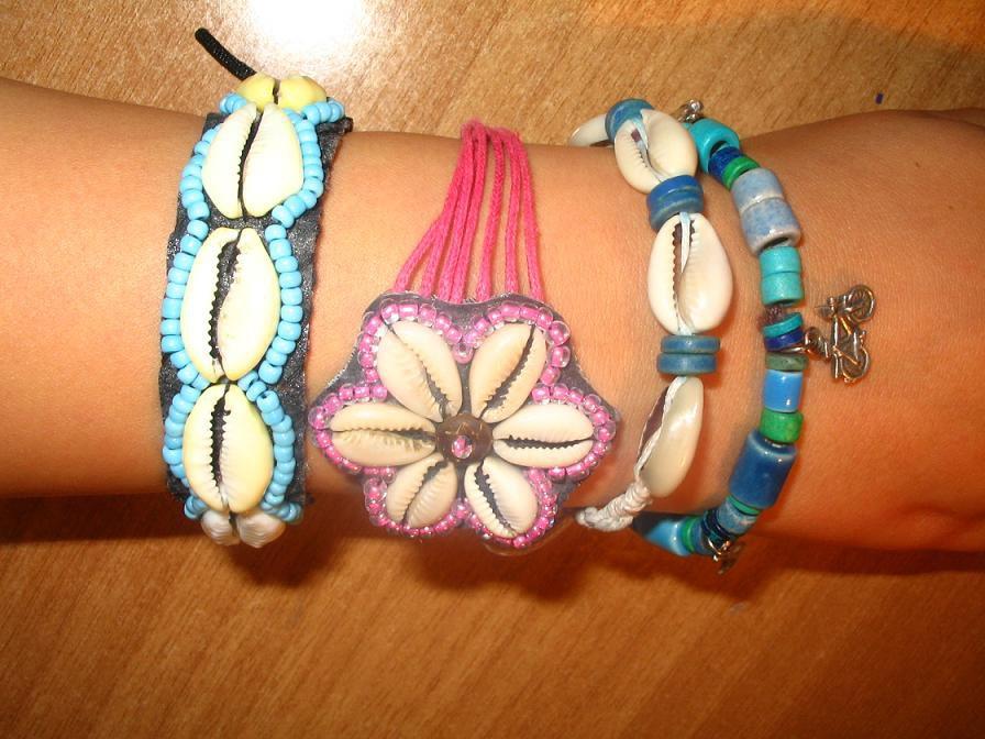 bracelets 4 cj to check out