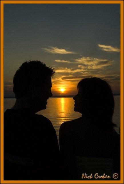 Sun Kiss