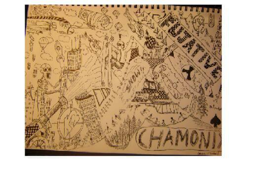 Pic i drew in cham