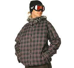 roxy jacket  what do u think