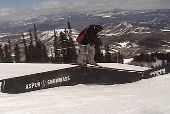 snowmass updownup