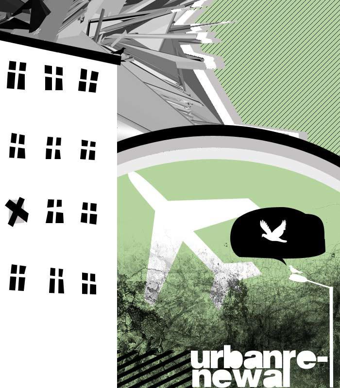<b>urban</b>renewal