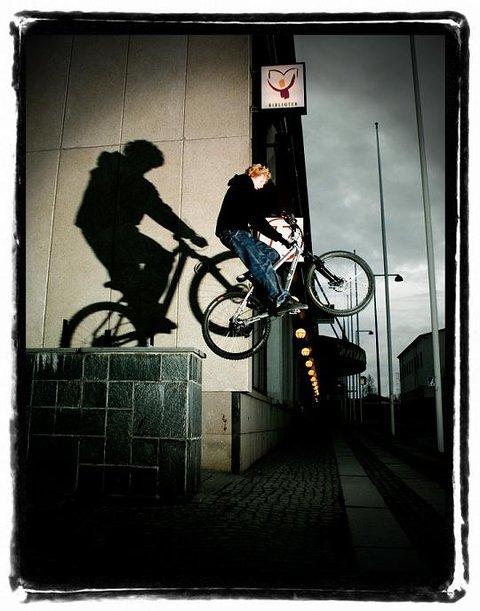 Traildrop (bike)