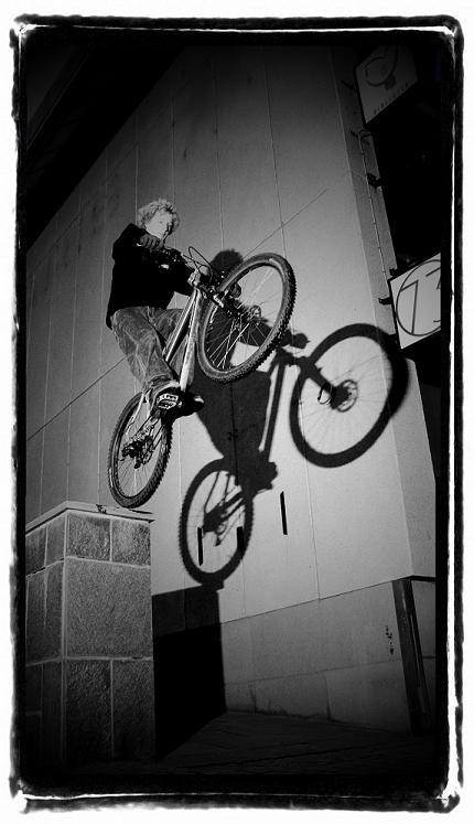 Traildrop2   (Bike)