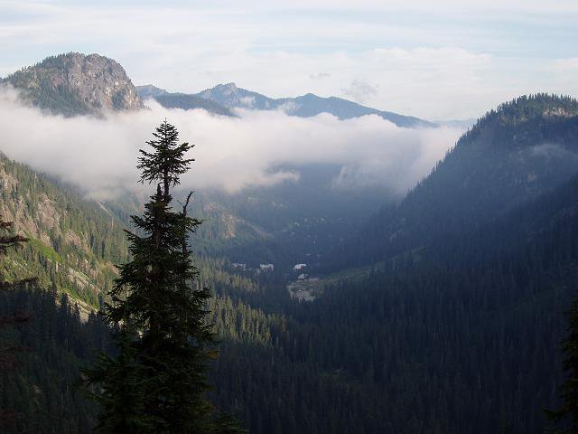 alpental valley