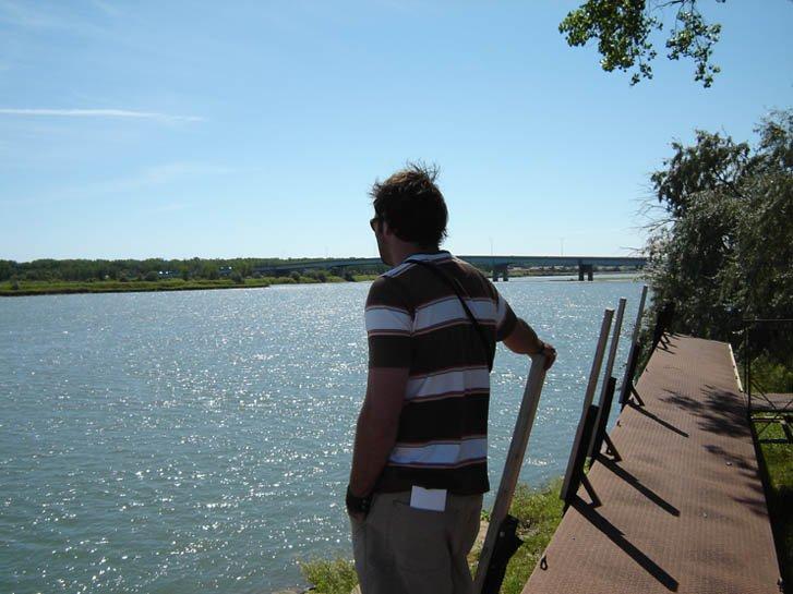The Missurrrah River