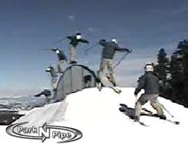 PNP Team - Luke Nutting - Rainbow Sequence