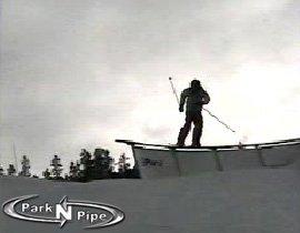 PNP Team - Casey Cannon