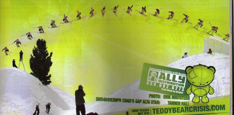 TBC ad in Powder