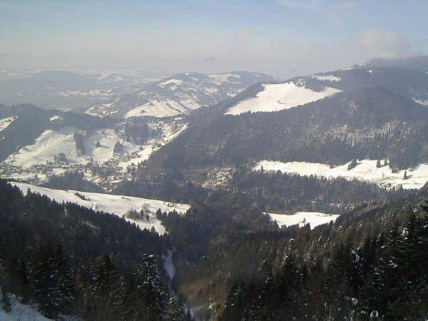 Switzerland..ohh godd