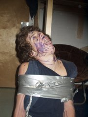Consequences of drinking to much rum (What NOT to do in college