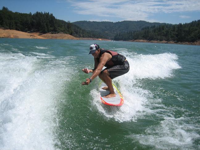 wakesurf 2