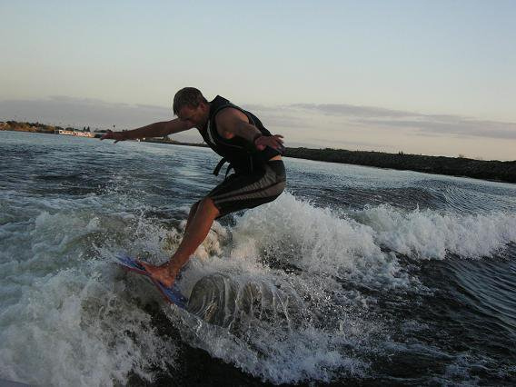 wakesurf 4